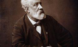 Jules Verne, FOTO Wikipedia