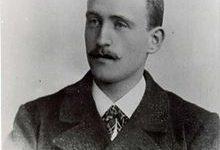 Josip Murn Aleksandrov, FOTO: Wikipedia