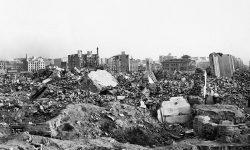 Madrid tekom obleganja, FOTO: Wikipedia