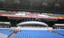 Ajax od leta 1996 domuje na Amsterdam Areni (FOTO: Danijel Osmanagić)