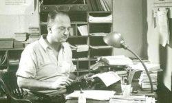Louis Adamič FOTO: http://www.delavske-studije.si