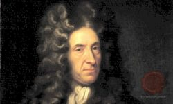 Daniel Defoe (FOTO www.telegraph.co.uk)