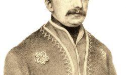 Ljudevit Gaj, FOTO Wikipedia