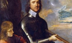Oliver Cromwell (FOTO: Wikipedia)