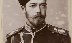 Nikolaj II., FOTO Wikipedia