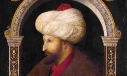 Mehmed II. Osvajalec, FOTO Wikipedia