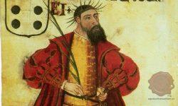 Joao De Castro (Ilustracija iz leta leta 1558), FOTO Wikipedia