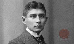 Franz Kafka, FOTO Wikipedia