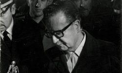 Salvador Allende, FOTO Wikipedia
