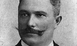 Janez Puh, FOTO Wikipedia