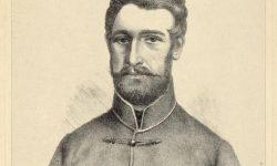 Stanko Vraz, FOTO Wikipedia