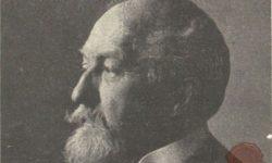 Otto Wagner (FOTO: Wikipedia)