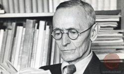 Herman Hesse (FOTO: Wikipedia)