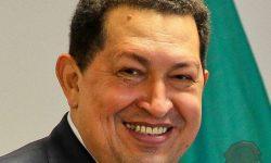 Hugo Chavez, FOTO Wikipedia