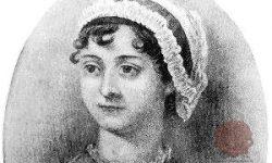 Jane Austen, FOTO Wikipedia