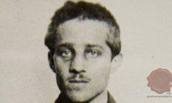 Gavrilo Princip, FOTO Wikipedia