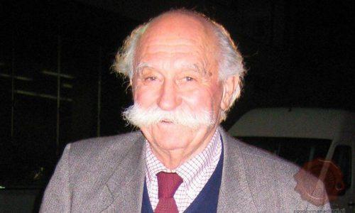 Janez Stanovnik, FOTO Wikipedia