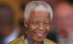 Nelson Mandela, FOTO Wikipedia