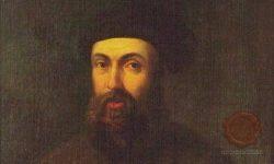 Ferdinand Magellan, FOTO Wikipedia