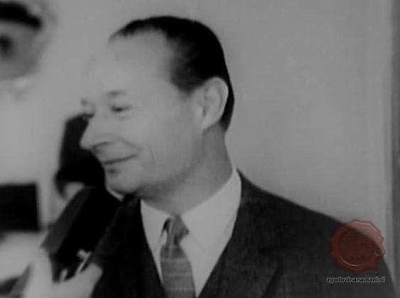 Aleksander Dubček. Foto: Wikipedia.