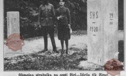 Vir: Il. Slovenec, 1.11.1925.