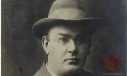 Janez Evangelist Krek, FOTO Wikipedia