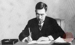 Hirohito leta 1969, FOTO Wikipedia
