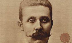 Franz Ferdinand (FOTO: Wikipedia)