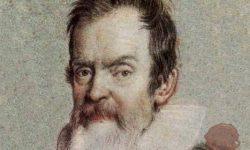 Galilejo Galilej, FOTO Wikipedia