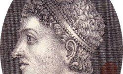 Teodozij I. Veliki, FOTO Wikipedia
