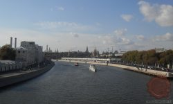 Moskva je postala prestolnica nove mlade socialistične države, FOTO: Danijel Osmanagić