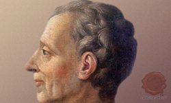 Montesquieu, FOTO Wikipedia