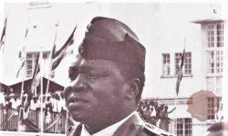 Idi Amin Dada, FOTO Wikipedia
