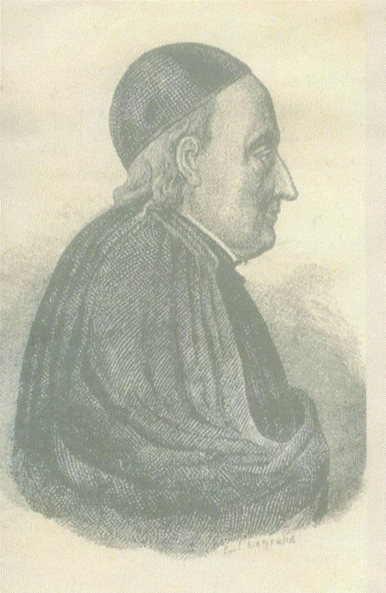 Gabriel Gruber. Vir: Wikipedia