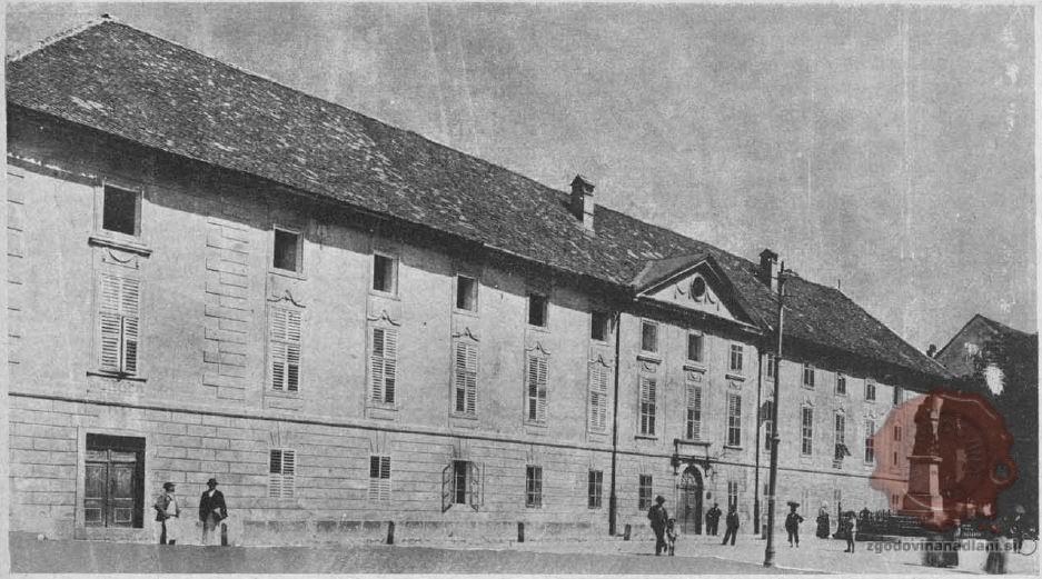 Licej, Il. S., 29.8.1926, str. 298