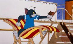 Tom in Jerry, vir: youtube