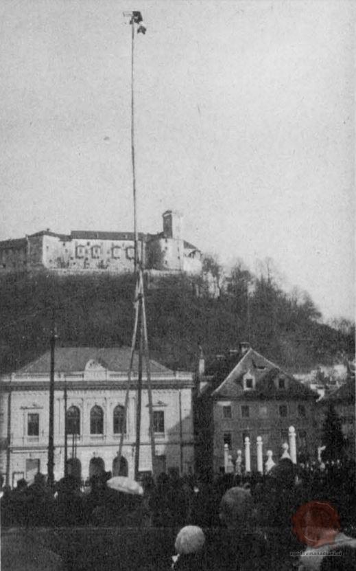 Teden v slikah, let. I, št. 9, 1937
