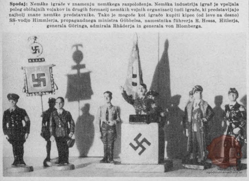 Teden v slikah, št. 15, 1937, str. 3