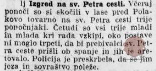 Slovenec, 07.05.1913