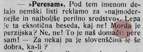 Slovenec 25.2.1909