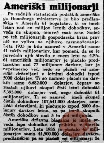 vir: Slovenski narod, 6.8.1938, str. 6